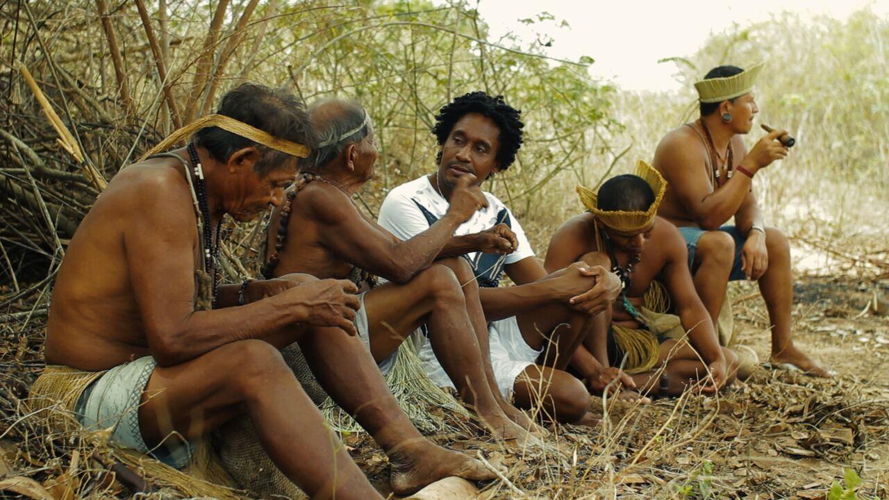 Na estreia de 'Saberes dos Mais Velhos', Ângelo Flávio conta a história dos índios kiriris