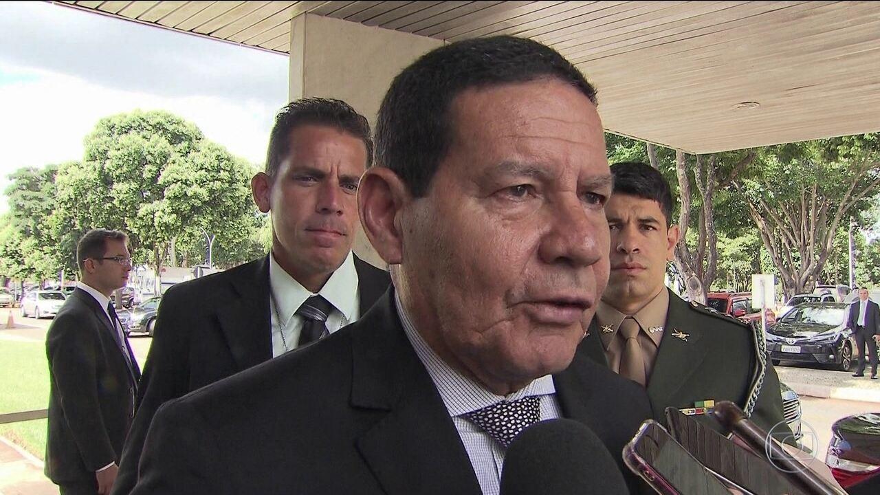 Declaração de Bolsonaro gera críticas e tentativas de explicar o que eles quis dizer