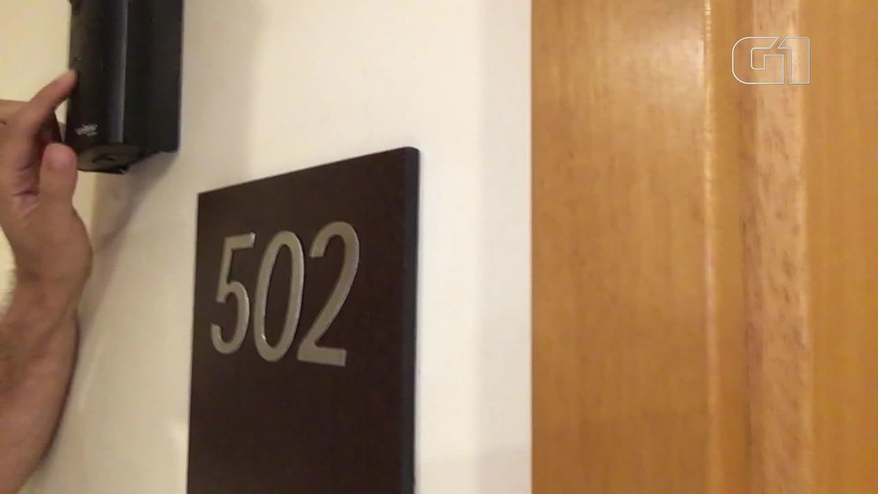Luiz Estevão deve ganhar salário de R$ 1,8 mil com emprego novo em imobiliária no DF