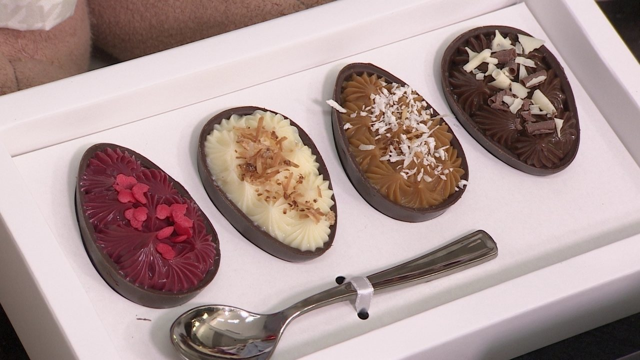 Empresária dá dicas para faturar com ovos de chocolate ainda nesta Páscoa