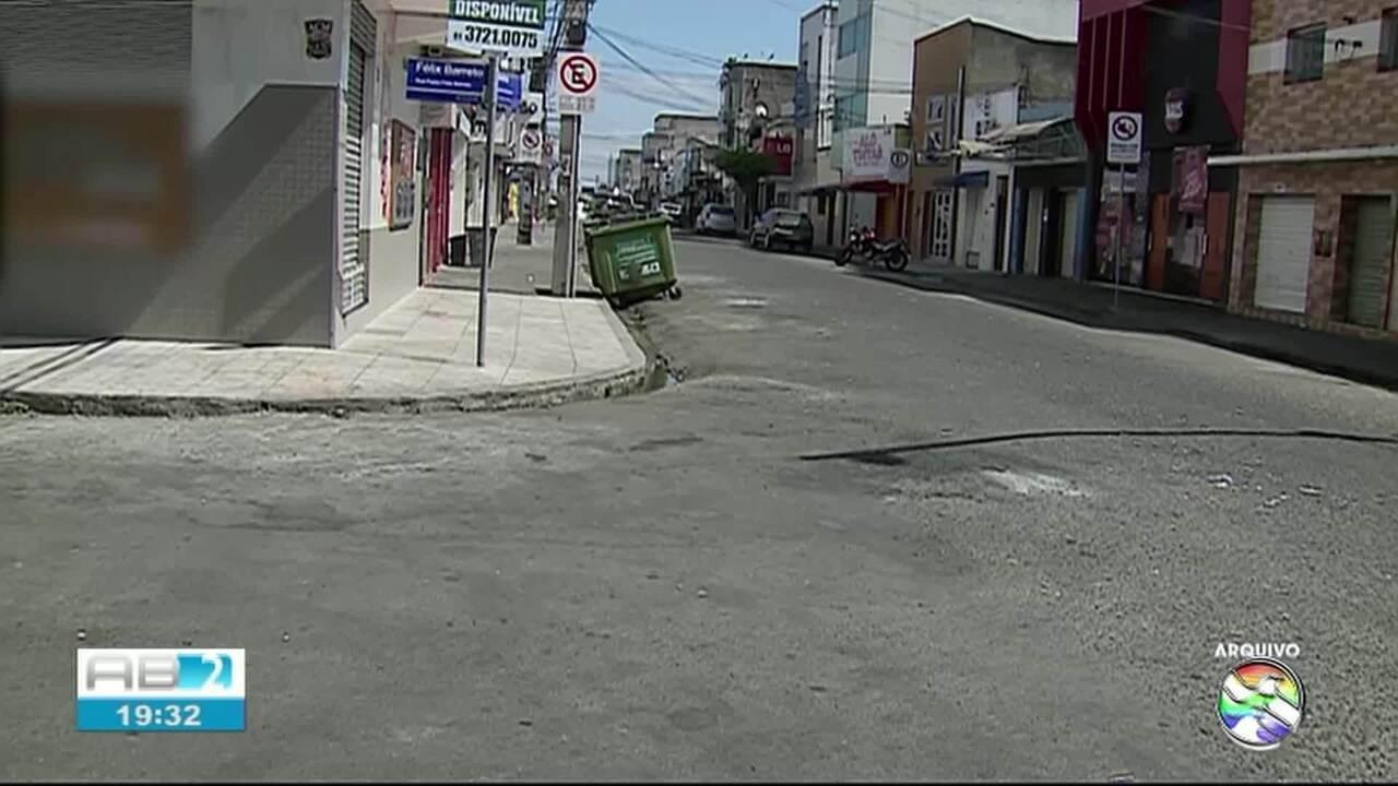 Polícia Civil prende trio suspeito de matar garçom