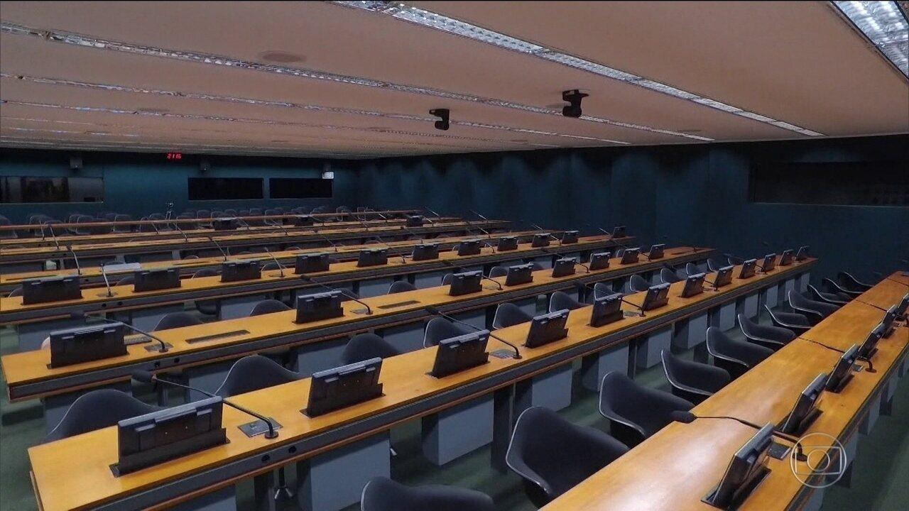 Partidos políticos indicam representantes para a Comissão de Constituição e Justiça