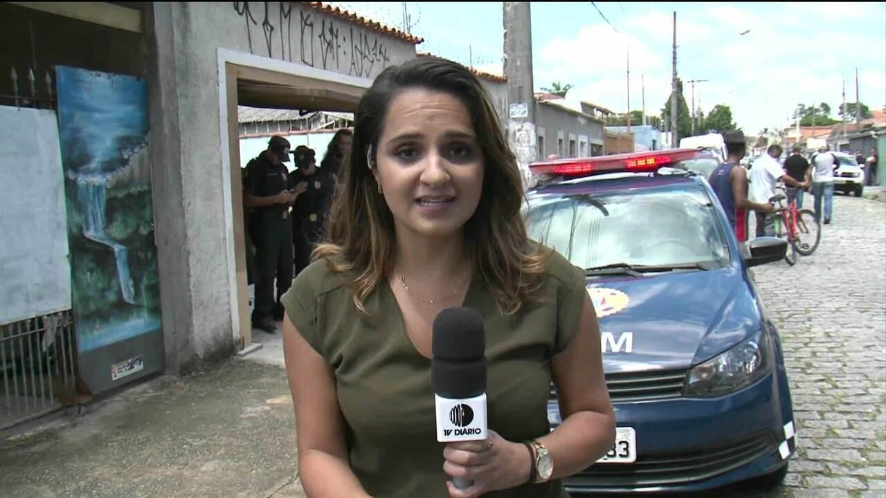 Tiroteio em escola estadual de Suzano, em São Paulo, deixa 10 mortos