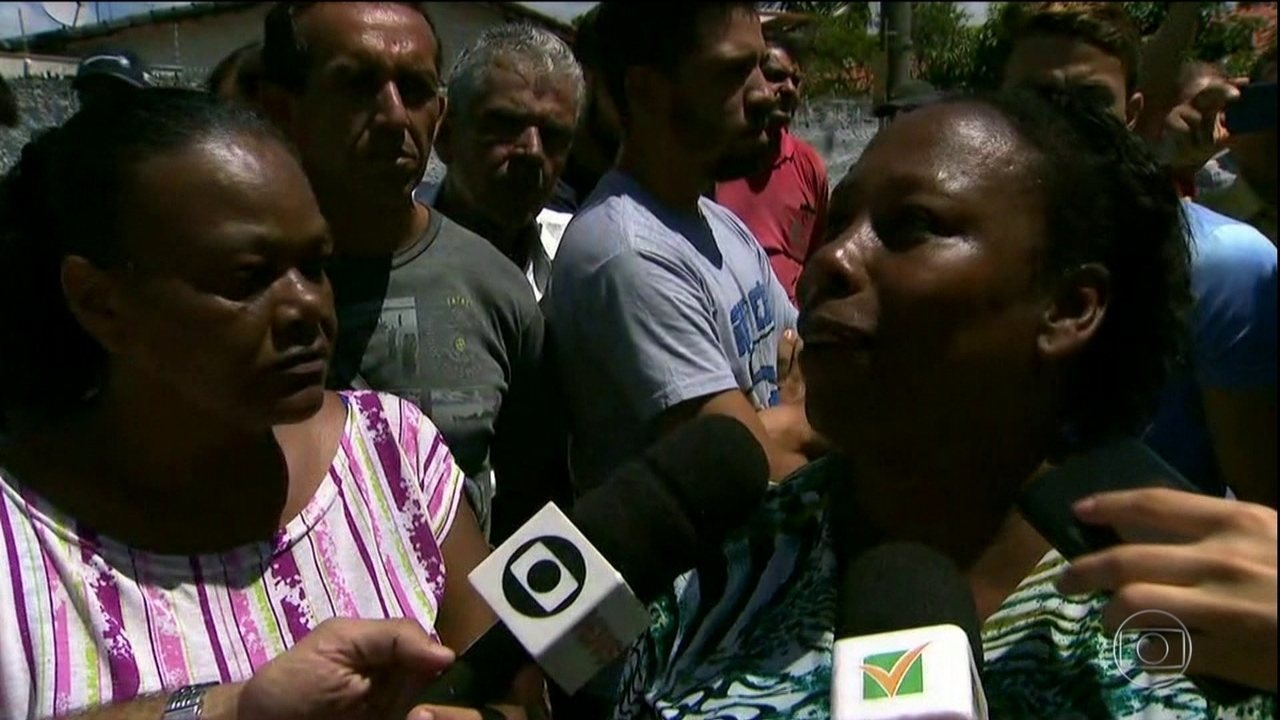 Boletim JN 5: Funcionários da escola contam como tentaram proteger os alunos em Suzano, SP
