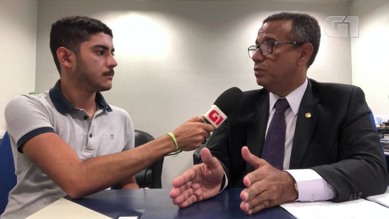 Juiz fala sobre interdição do Edifício Holiday, na Zona Sul do Recife