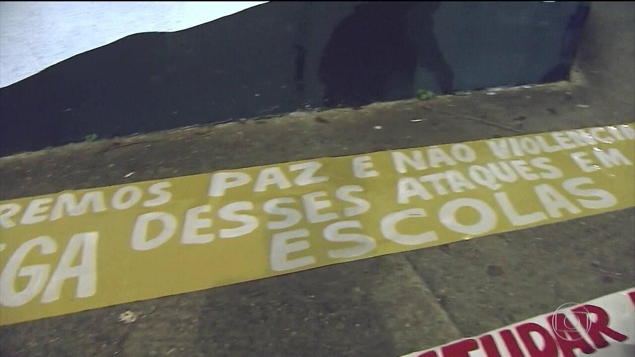 Conheça as vítimas do massacre em Suzano, SP