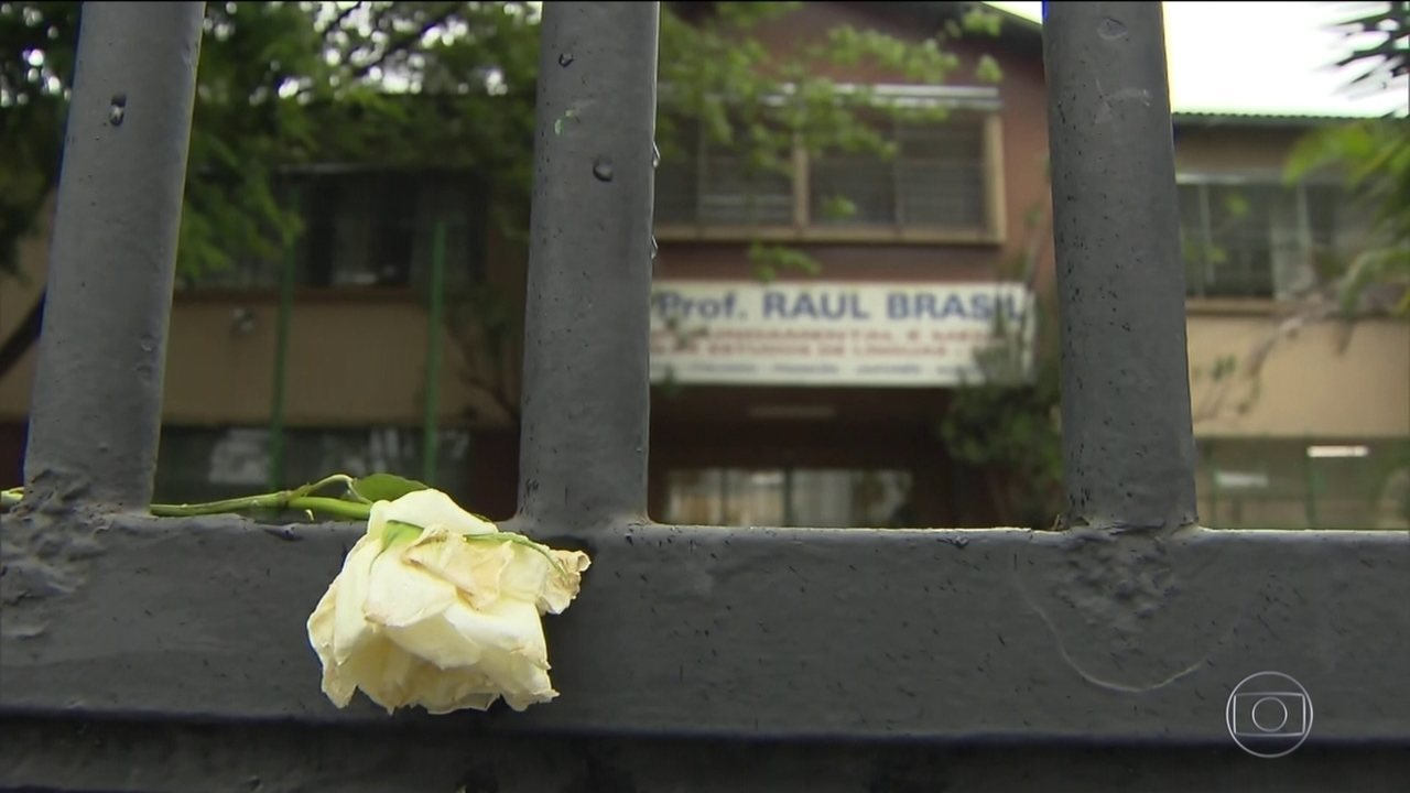 Amigos contam os sonhos e as alegrias das vítimas de Suzano