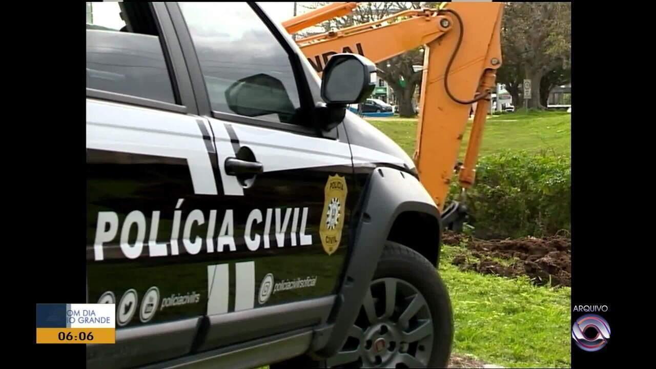 Inquérito sobre jovem desaparecida em Pelotas é concluído