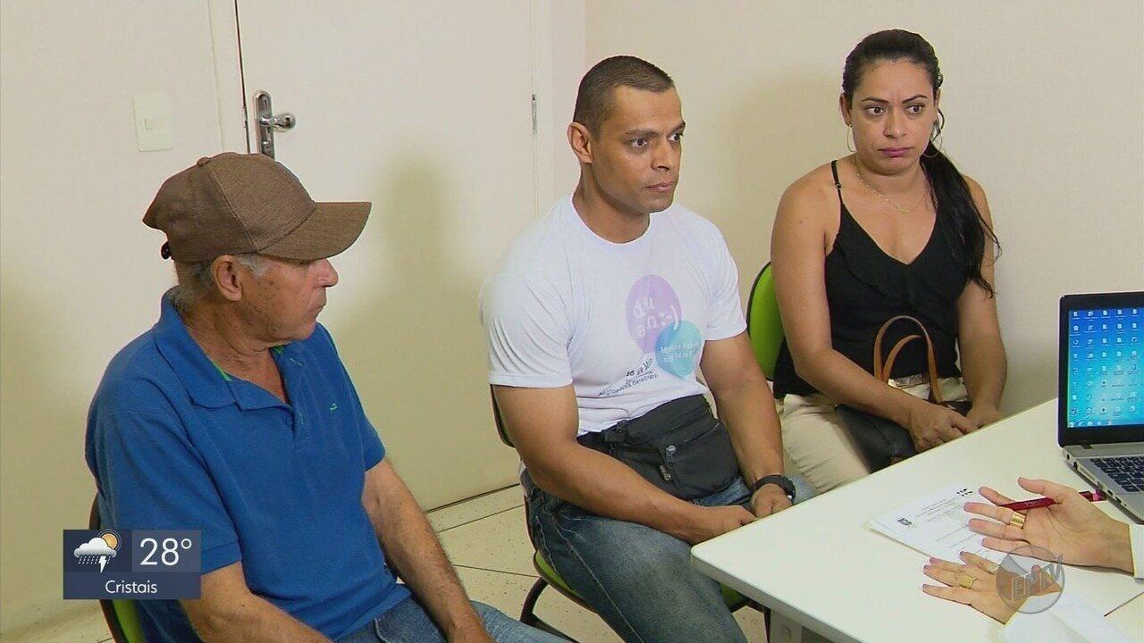 Resultado de imagem para Família do Sul de MG tem mais pessoas diagnosticadas com angioedema hereditário no mundo