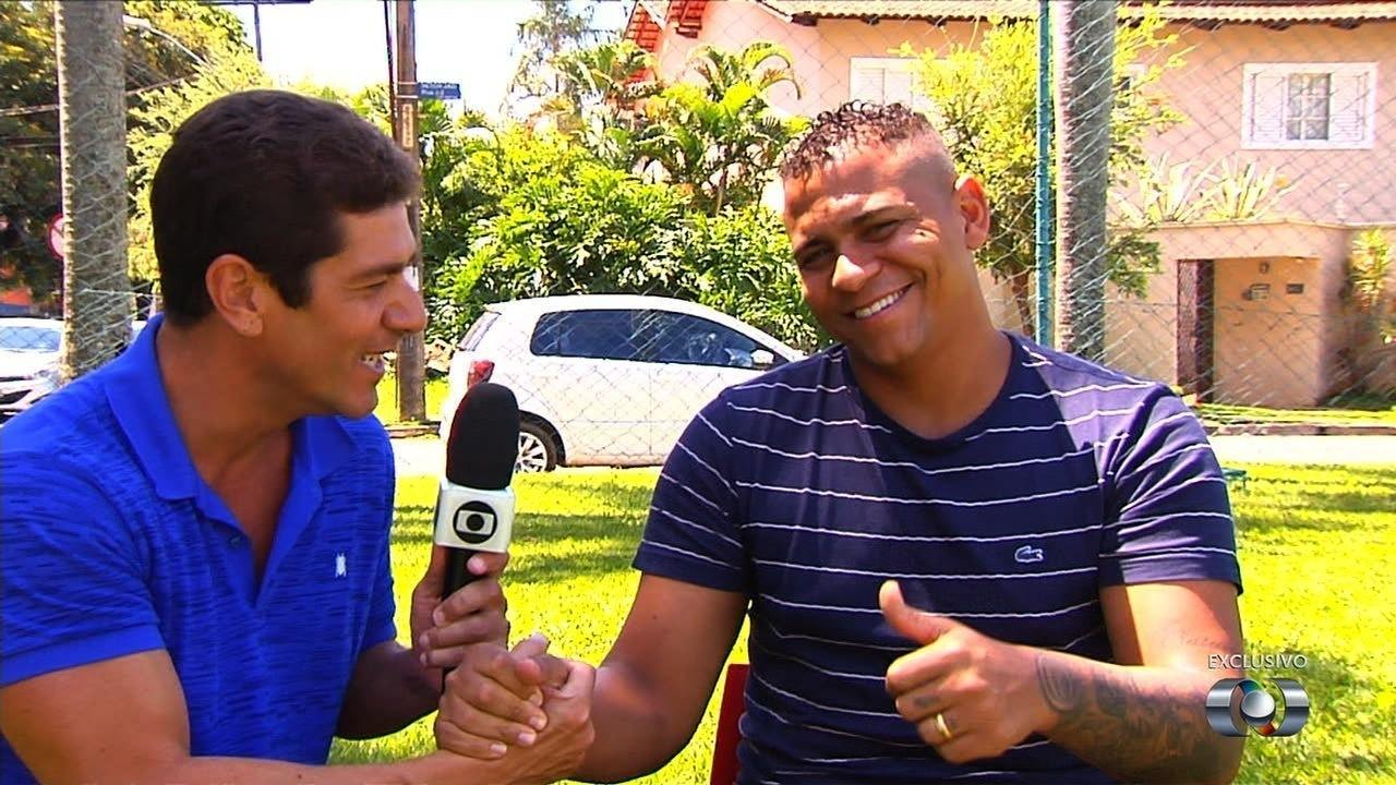 Walter abre o jogo em entrevista exclusiva ao Globo Esporte