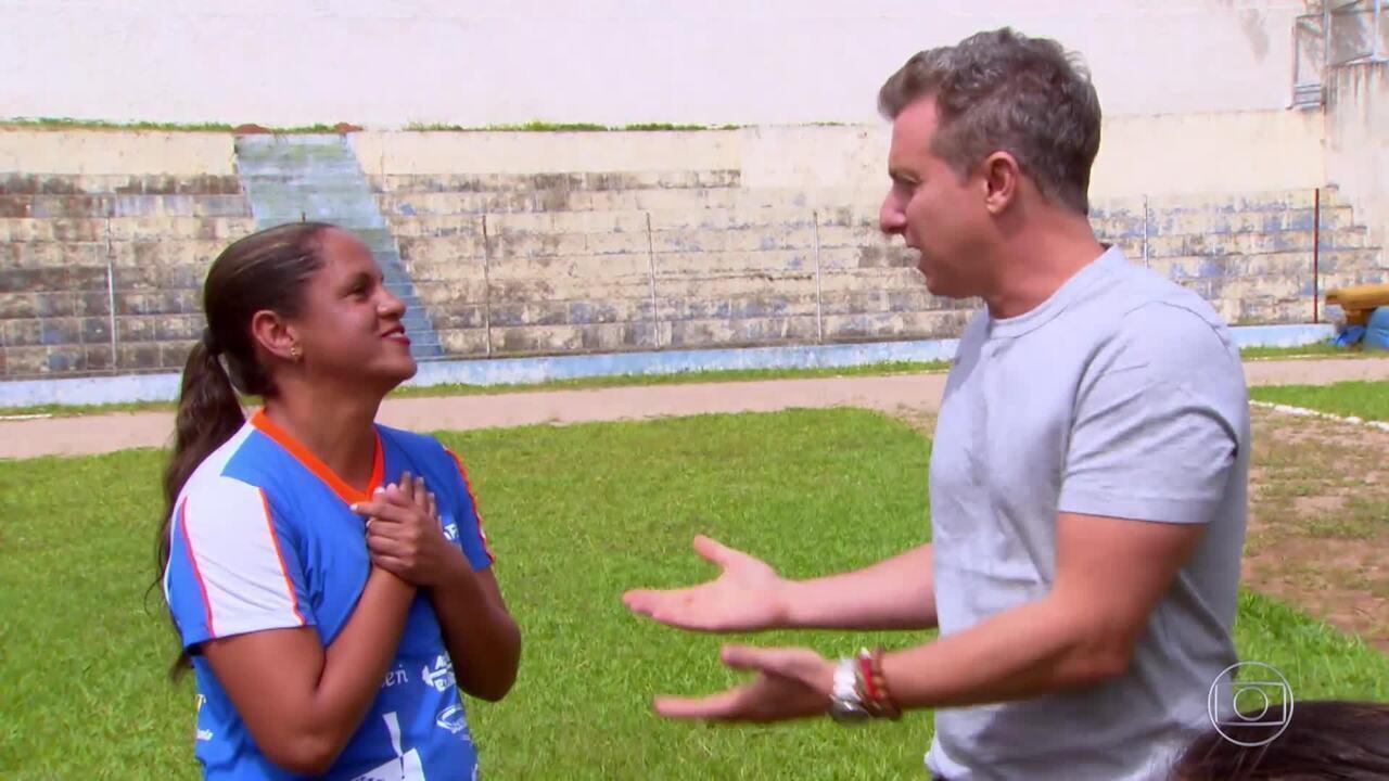 O 'Lar Doce Lar' conta a história de Lisandra