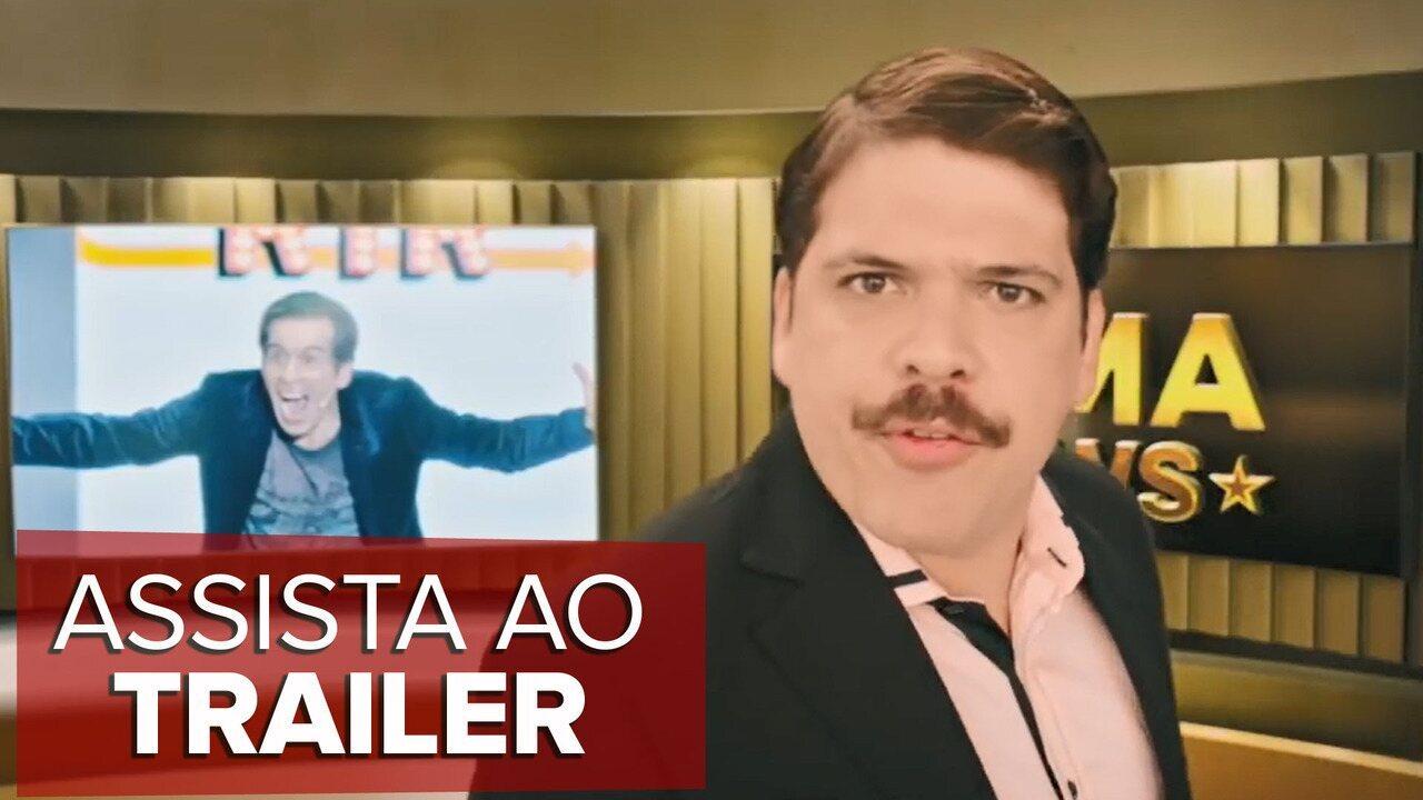 Trailer de 'Chorar de rir'