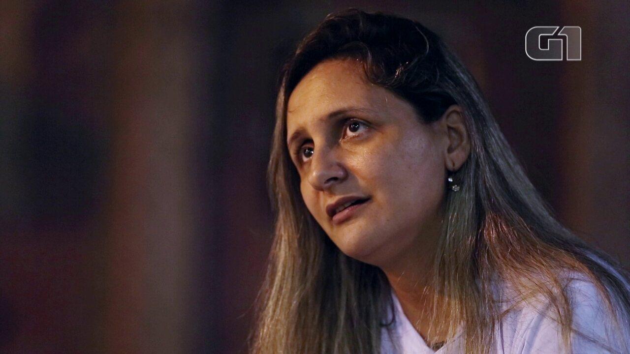 Professora torturada por 12 horas teme que ex-companheiro seja solto