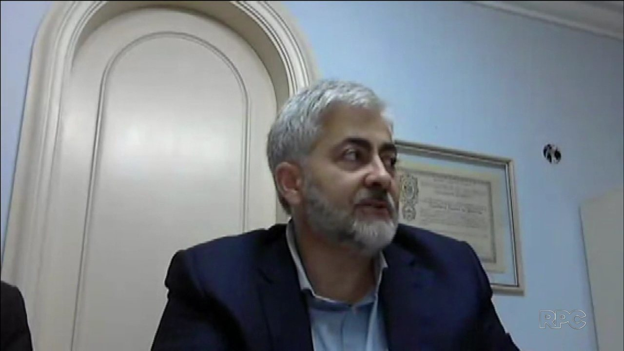 Delator diz ao Ministério Público que Beto Richa pediu para apagar provas