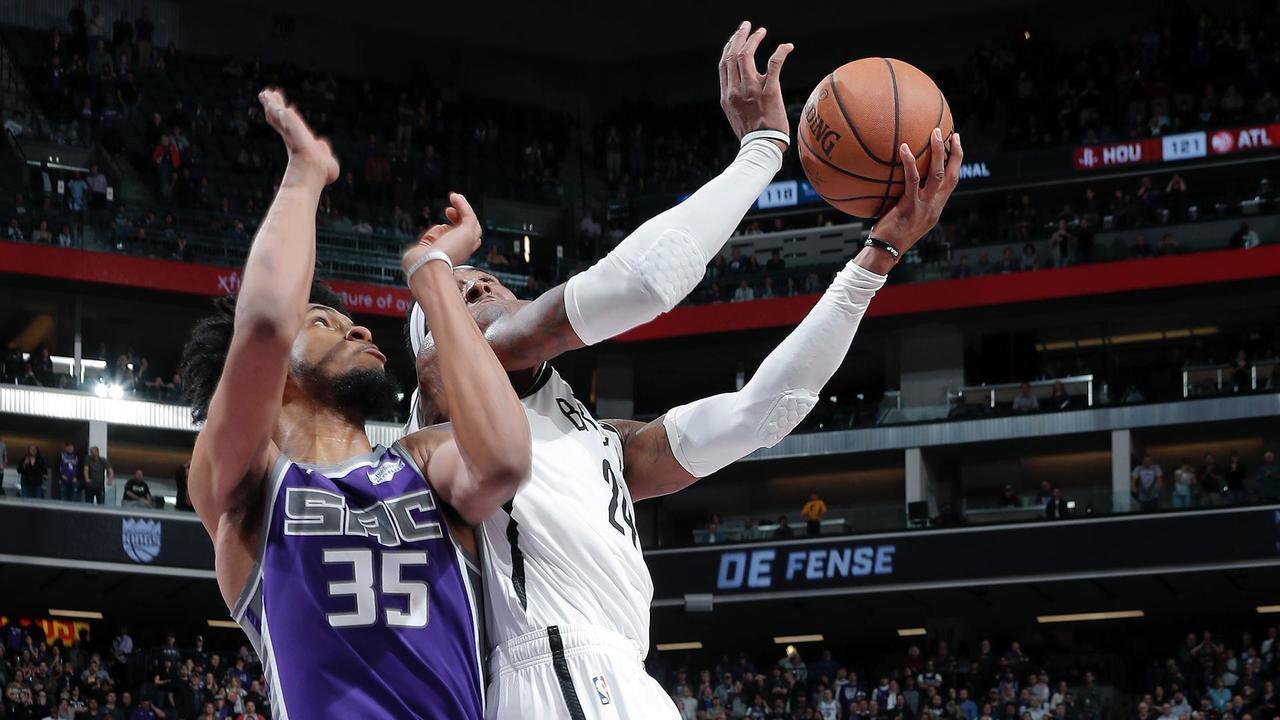 Top 5: Confira as melhores jogadas da rodada de terça-feira na NBA