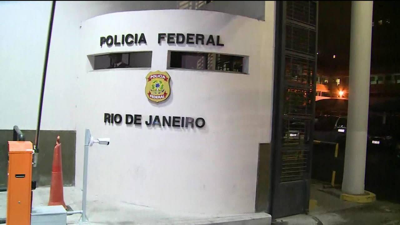 Coronel Lima é levado para unidade prisional da PM em Niterói/RJ