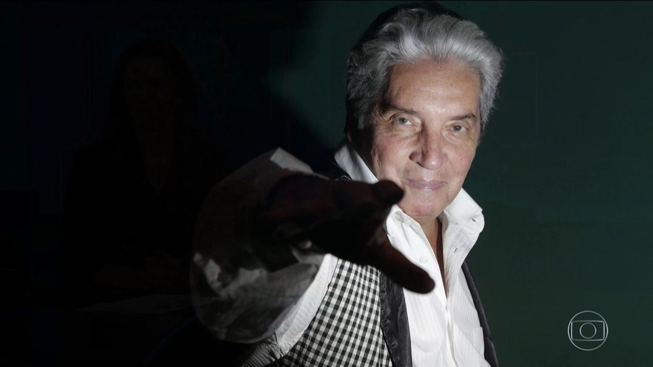 Morre no Rio aos 82 anos o ator e cineasta Domingos Oliveira