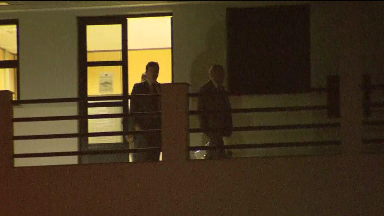 Temer deixa prisão no Rio e retorna a São Paulo, onde mora