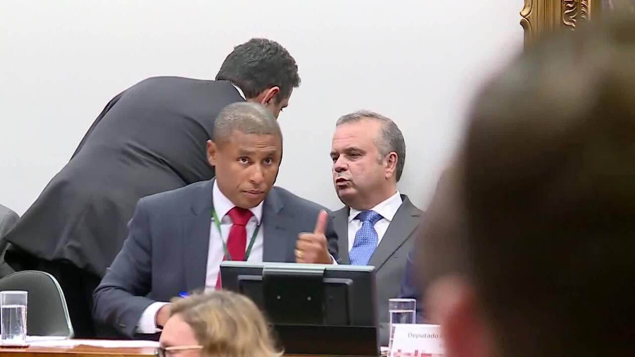 Secretário da Previdência vai à CCJ após desistência de Paulo Guedes