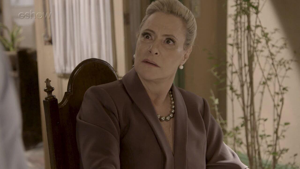 Resumo do dia - 27/03 – Mirtes faz proposta para Aranha em troca de segredo, Feliciano luta por Valentina e mais!