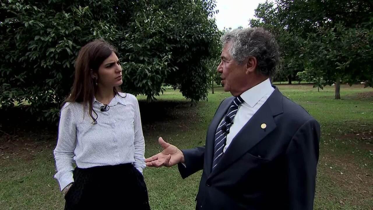 Marco Aurélio vê ambiente no STF para reversão da prisão após condenação em segunda instância