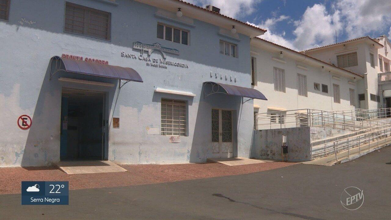 Suspensão no atendimento da Santa Casa de Mogi Mirim afeta cidades vizinhas