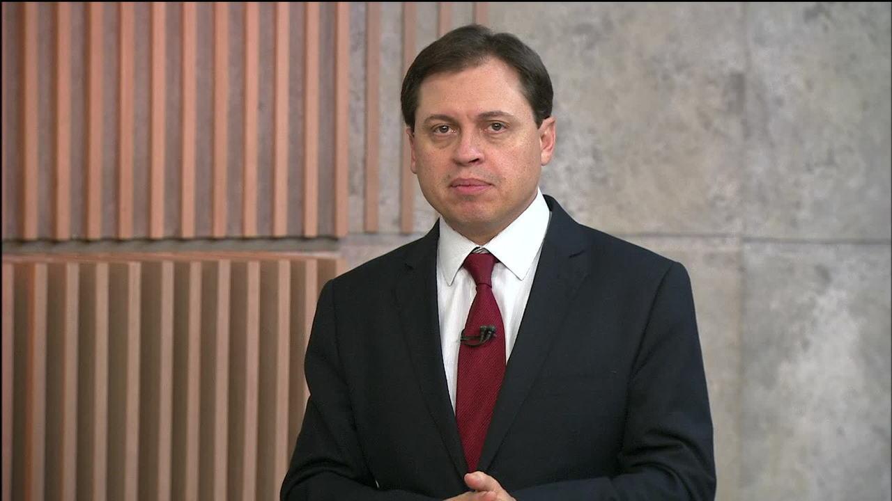 Camarotti analisa aprovação da PEC do orçamento impositivo