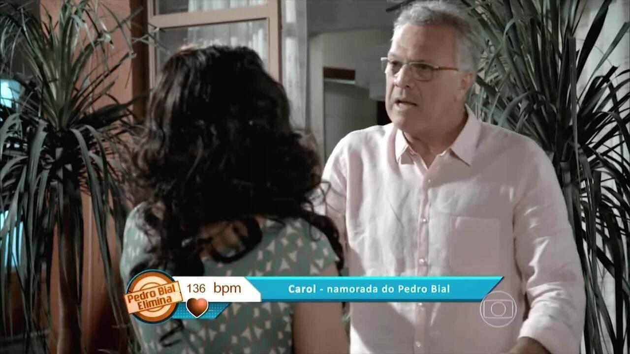 Pedro Bial Na TV Em Momentos Que Nem Todo Mundo Se Lembra