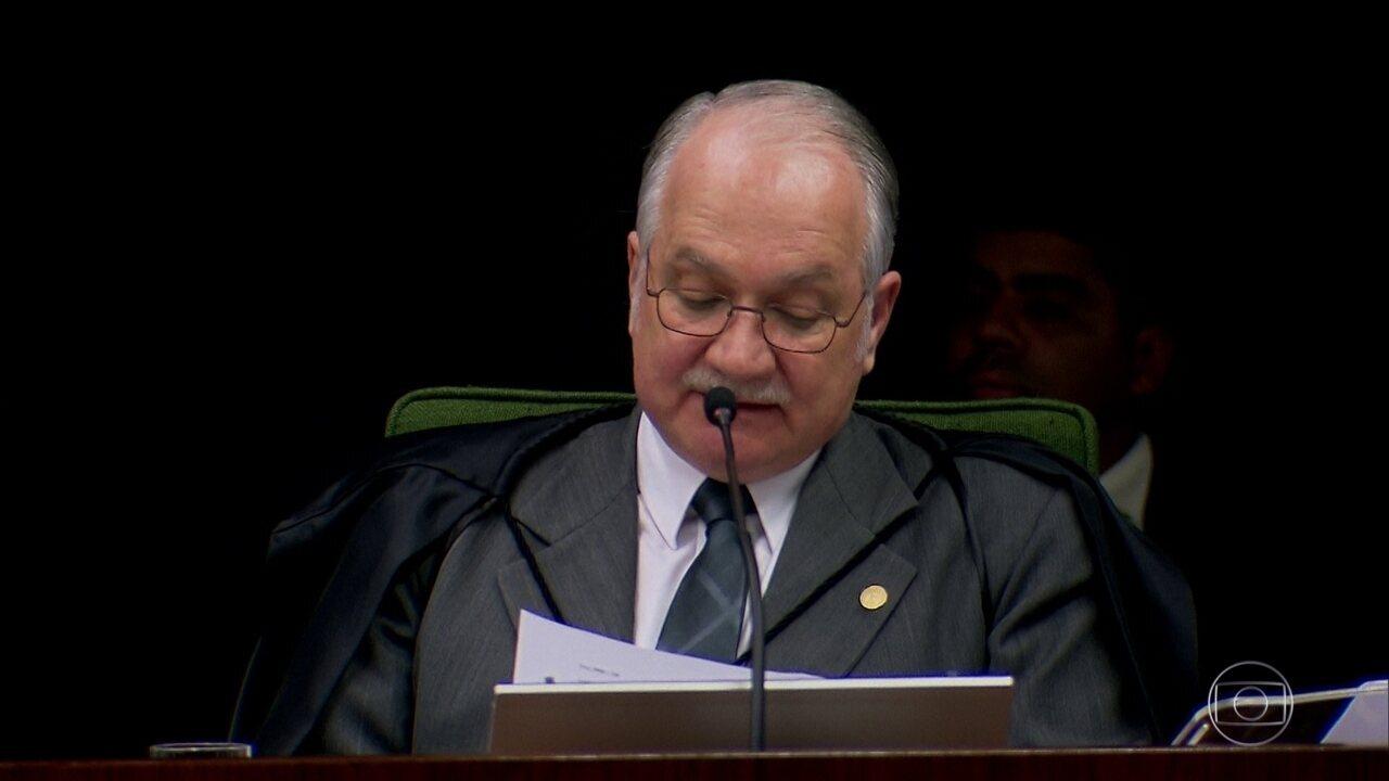 Fachin pede informações a Toffoli sobre inquérito aberto para apurar ofensas ao STF