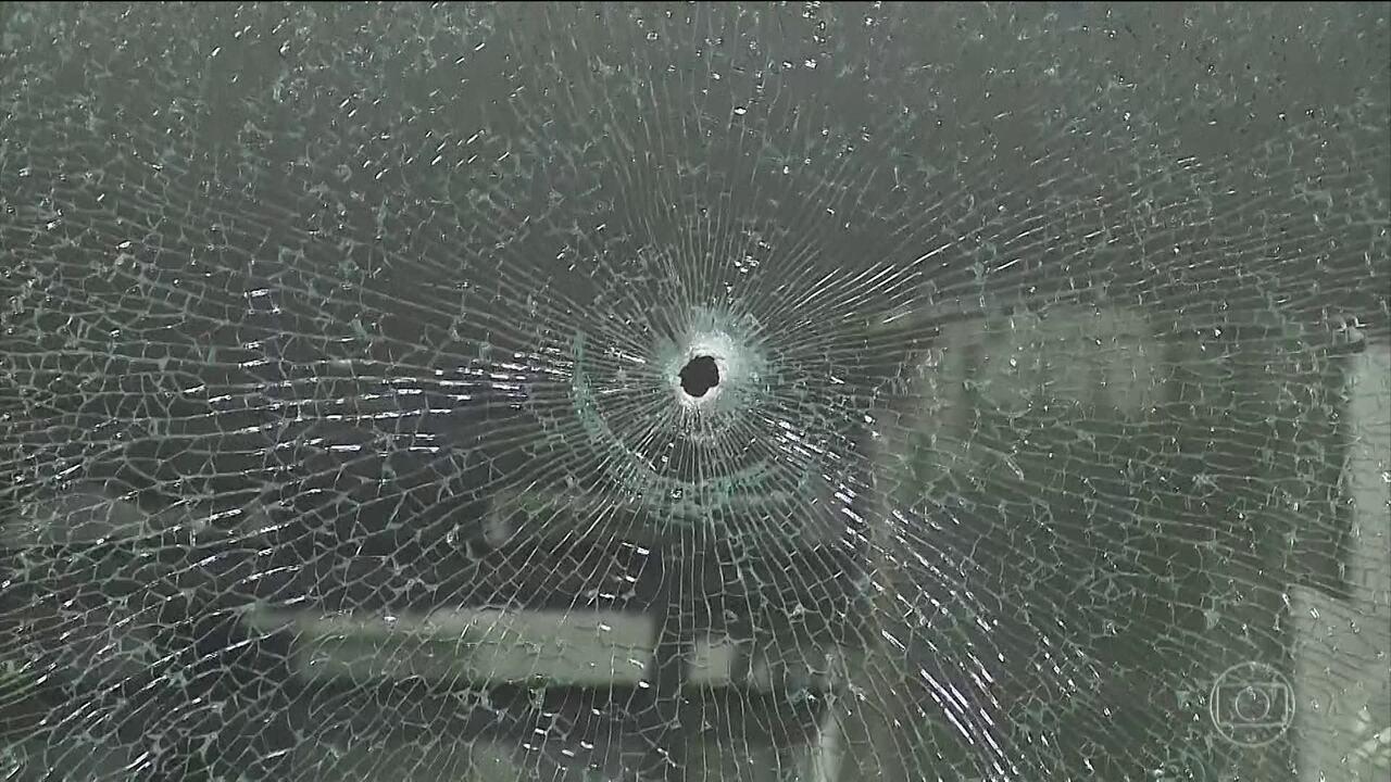 Estudante é baleada em tentativa de assalto na UEPB