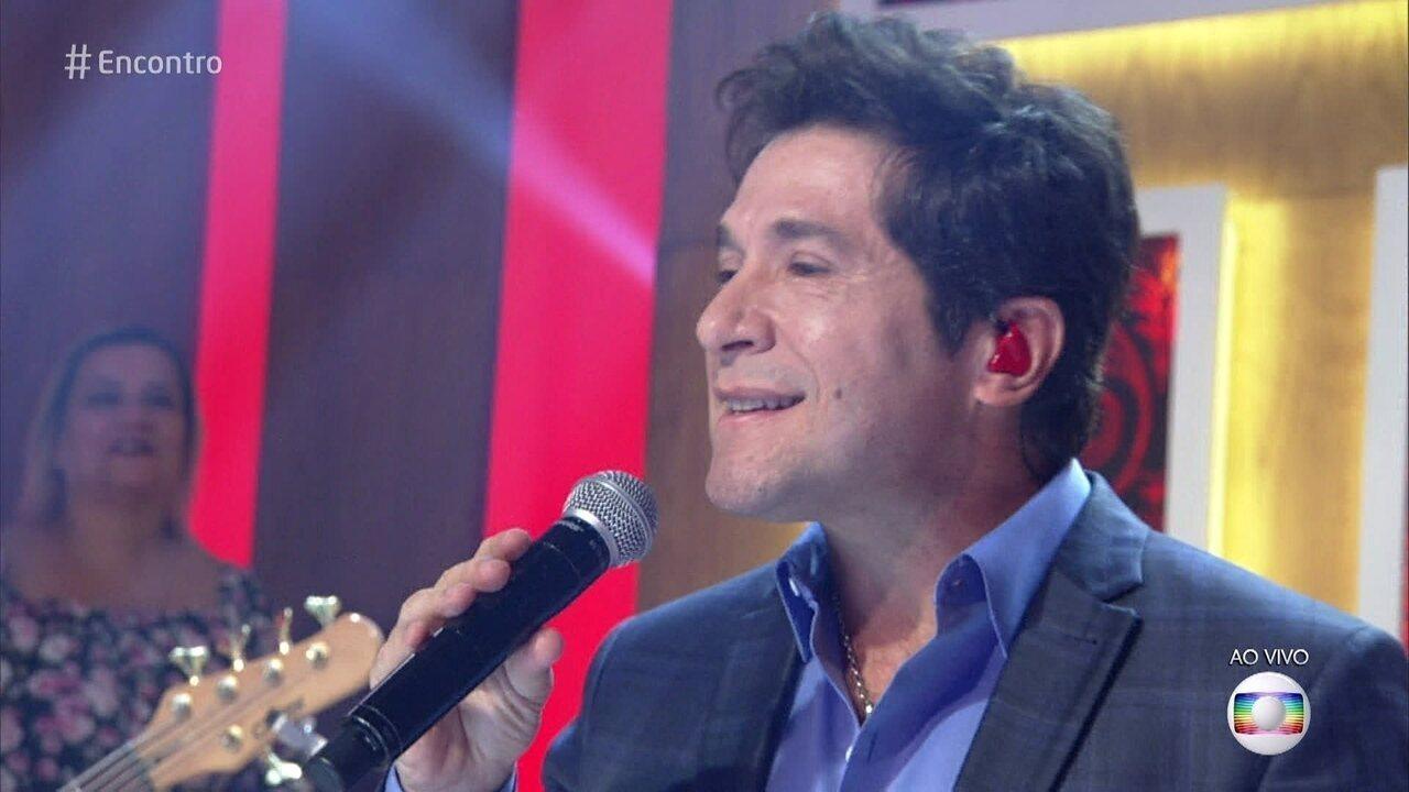 Daniel renova votos matrimoniais inspirado pela nova música