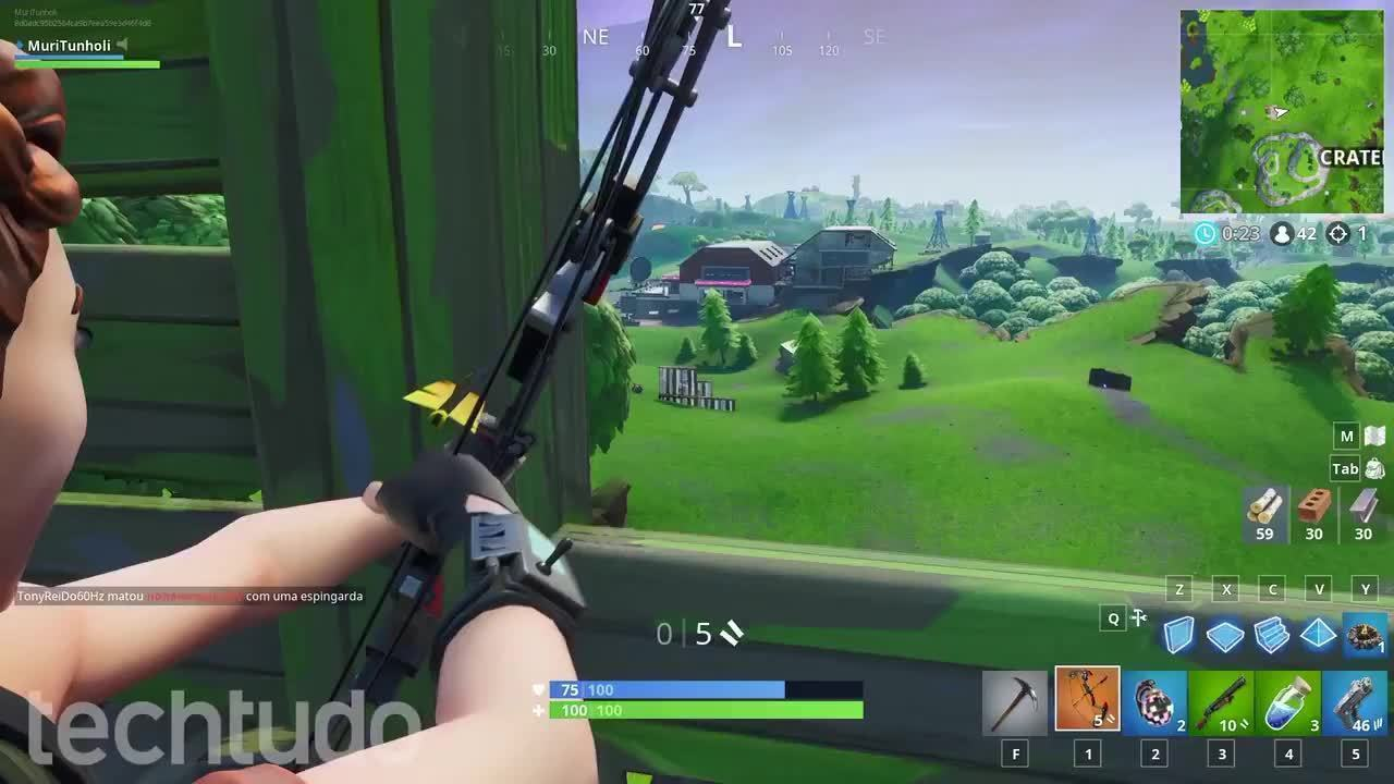How to play Fortnite: 5 tips to send out as well in the Battle Royale