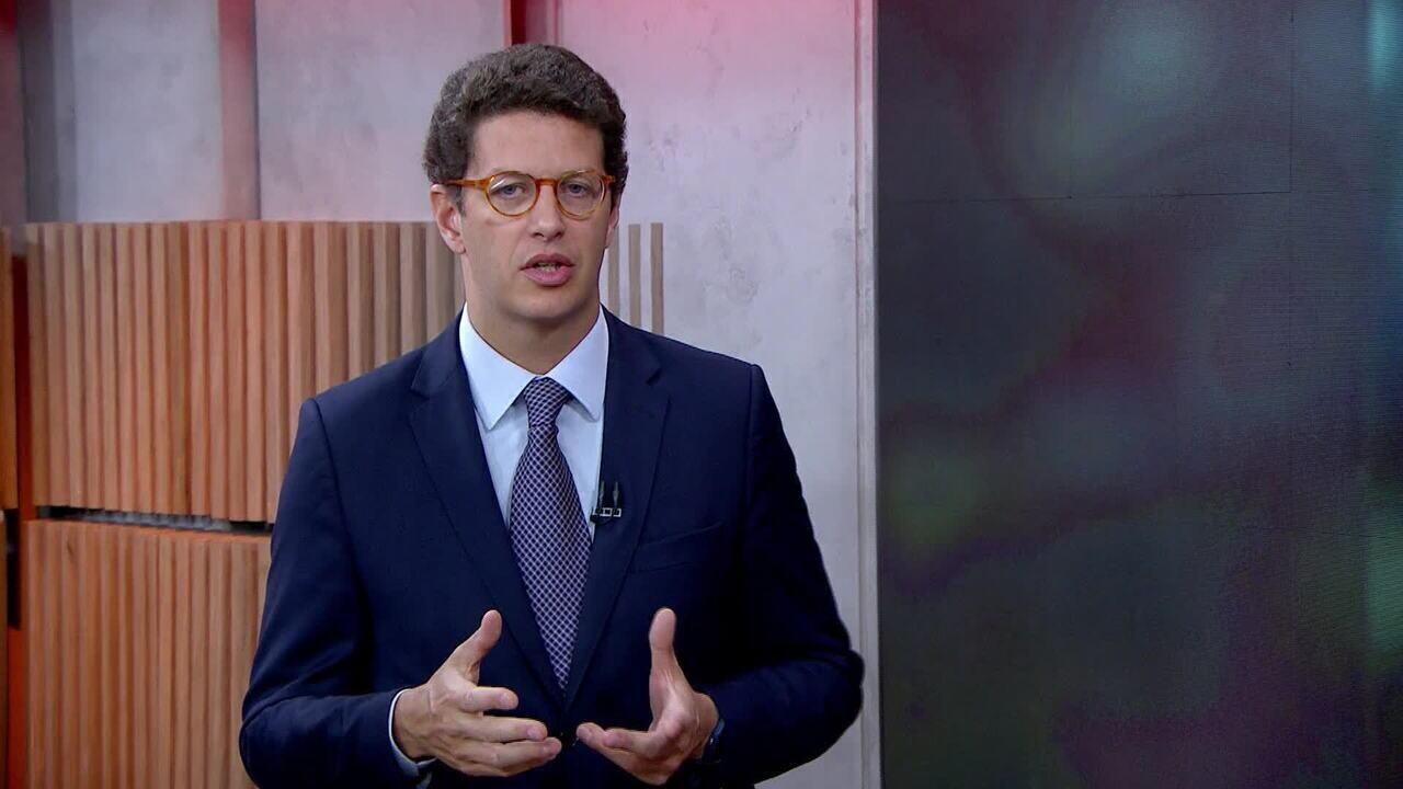 Ministro do Meio Ambiente fala sobre desafios e perspectivas da pasta