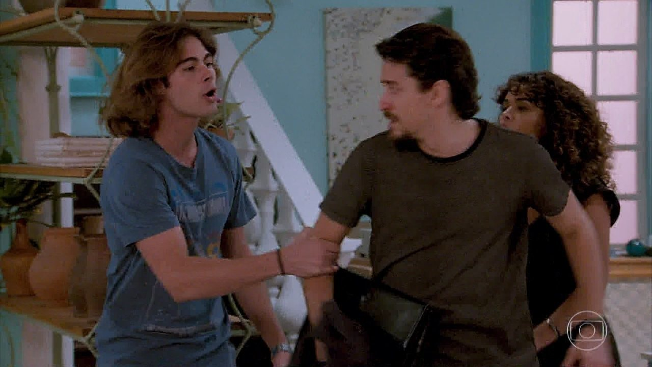 Jerônimo e João trocam farpas