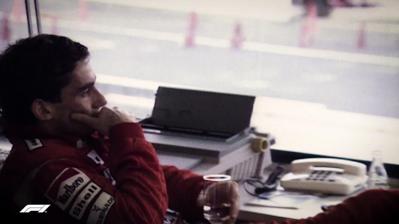 A história das 1.000 corridas da Fórmula 1
