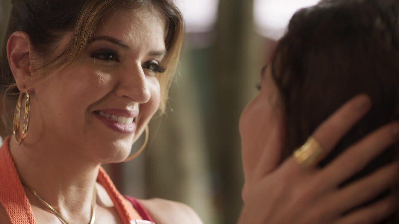 Conheça Carla, personagem de Mariana Santos em 'Malhação - Toda Forma de Amar'