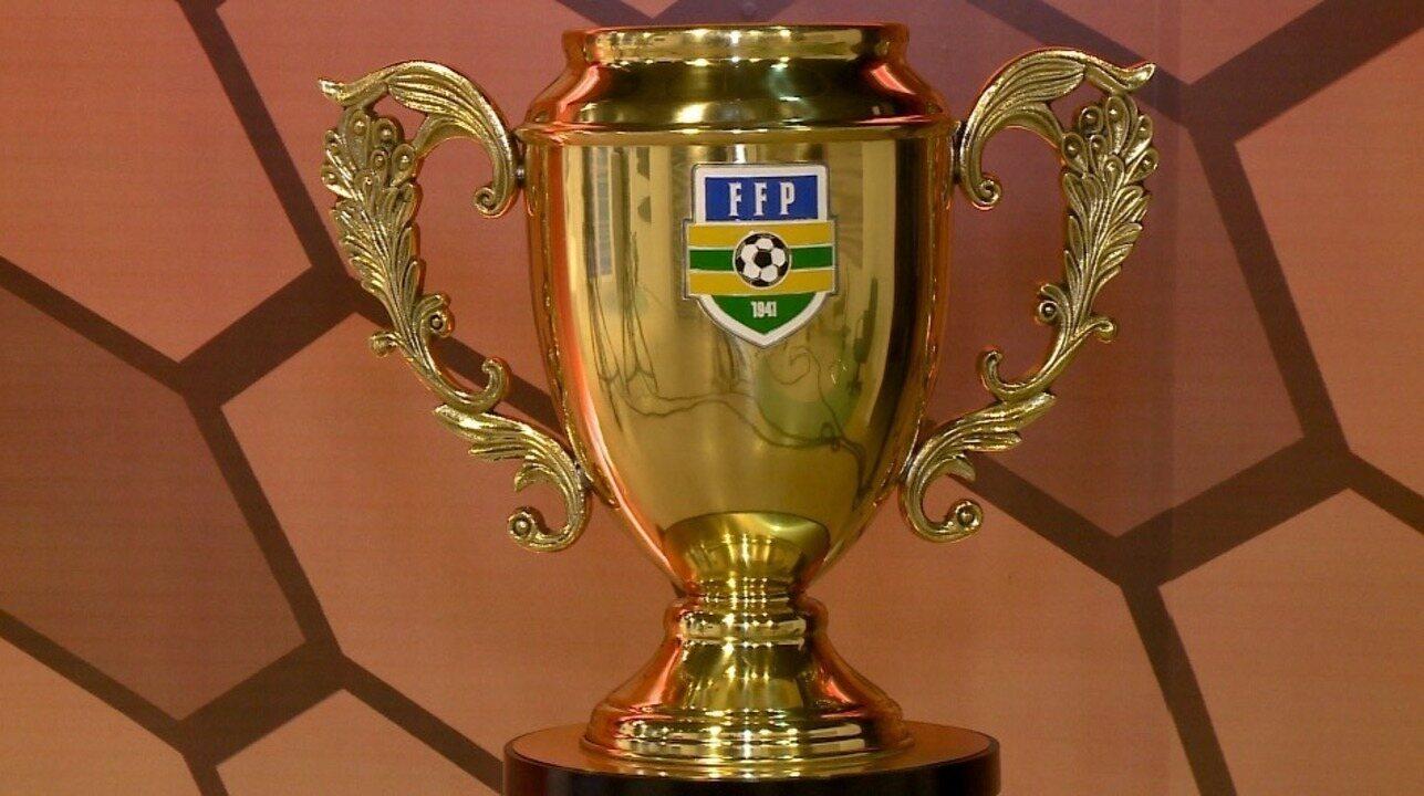 Veja detalhes da taça do Campeonato Piauiense 2019