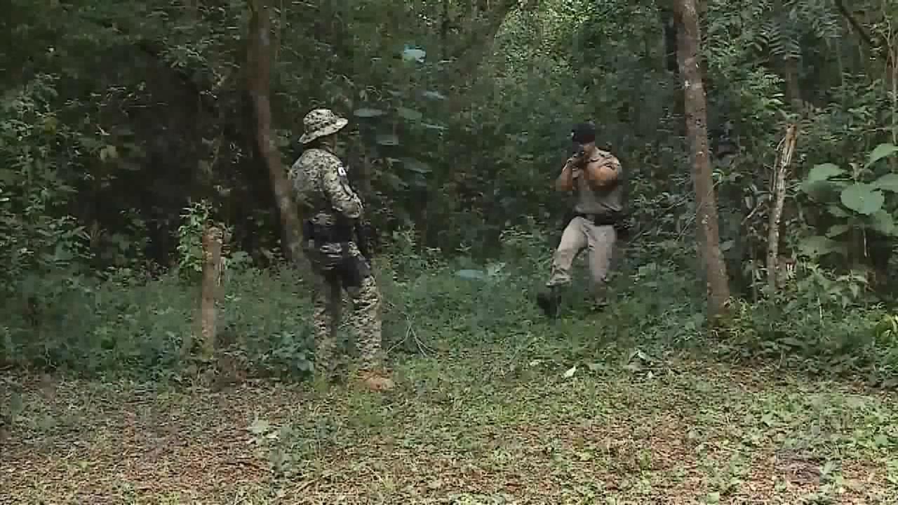 Equipe do Bope vai a Barbacena treinar policiais