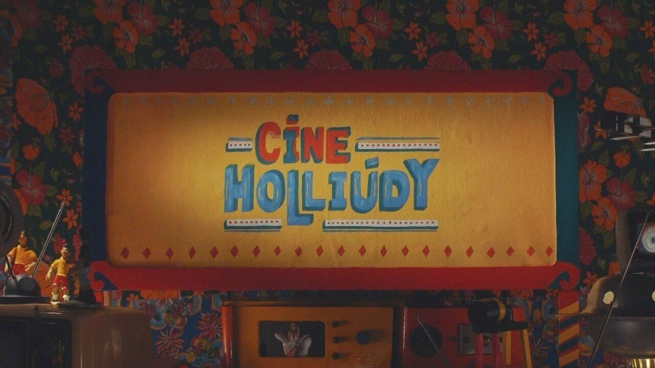Vem aí, 'Cine Holliúdy'
