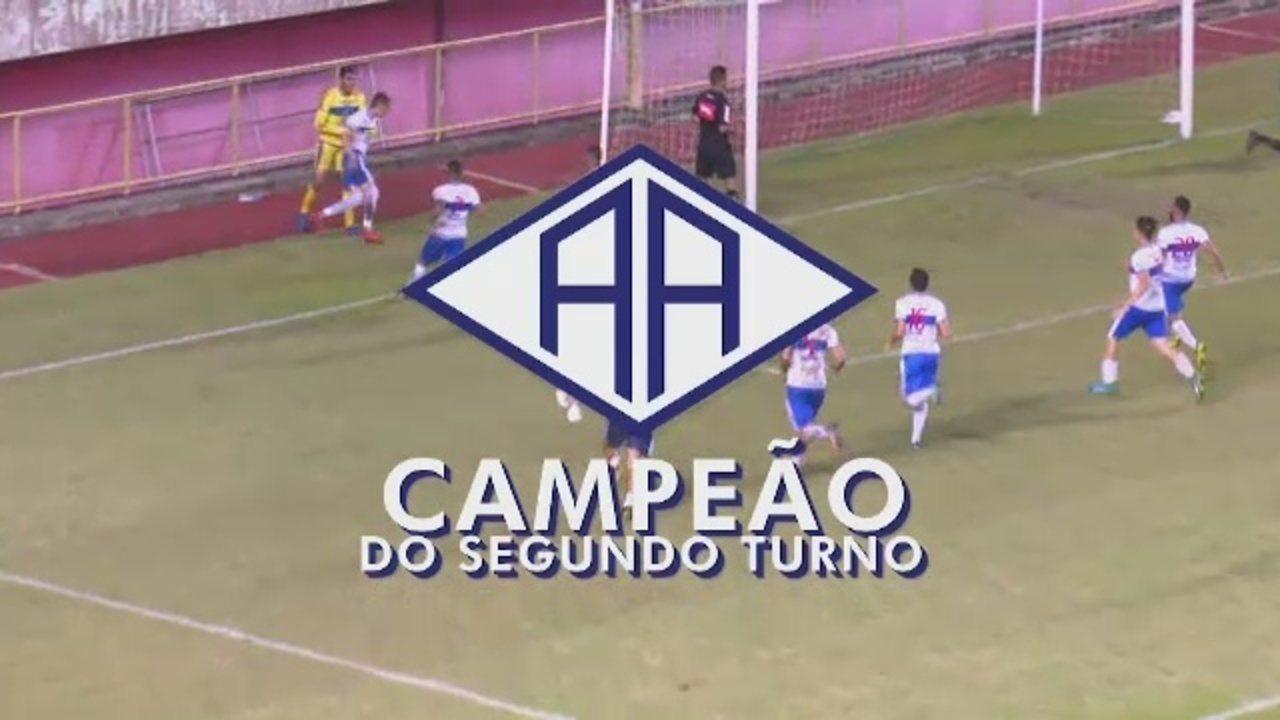 Atlético-AC vence Rio Branco-AC nos pênaltis, fatura 2º turno do Acreano e vaga na decisão