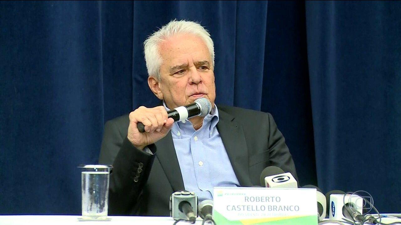 Petrobras anuncia aumento no preço do diesel nas refinarias