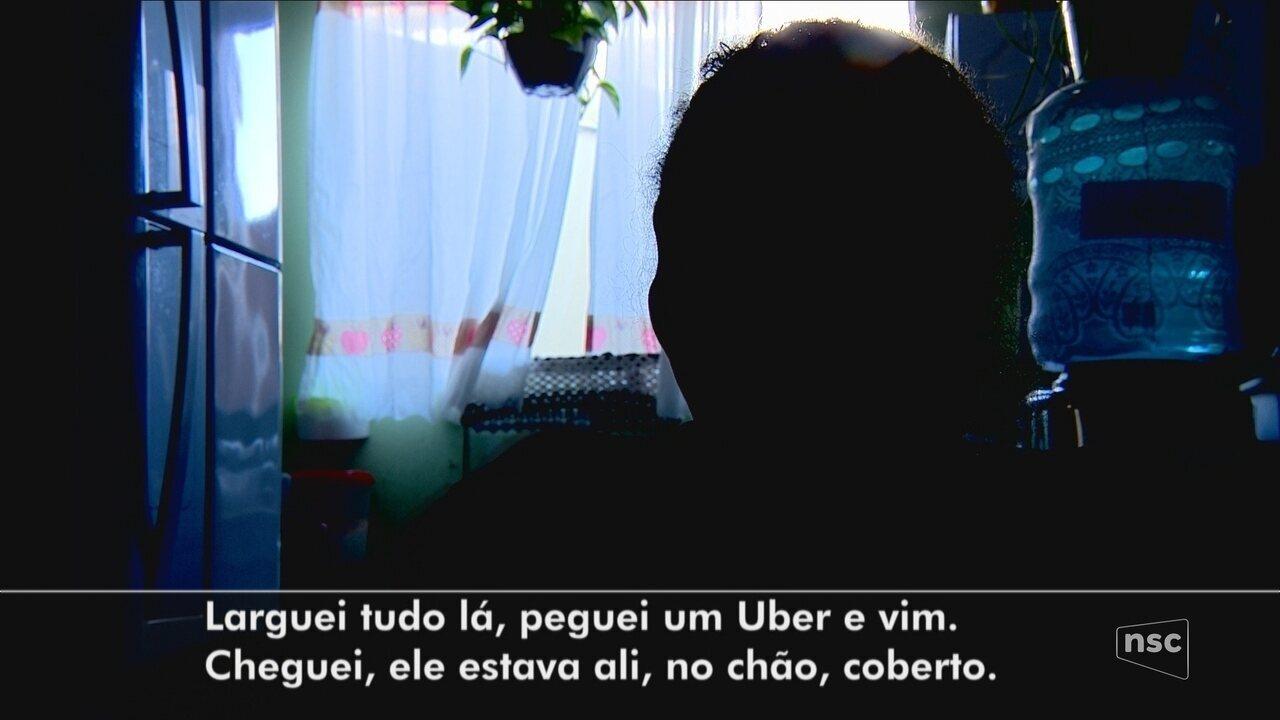 Jovem de 19 que portava arma de pressão é morto por policiais em Florianópolis