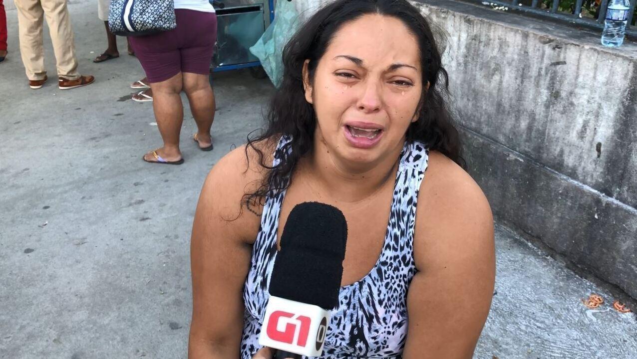 Mãe de recém-nascido que desapareceu em maternidade no Recife apela por ajuda para encontrar bebê