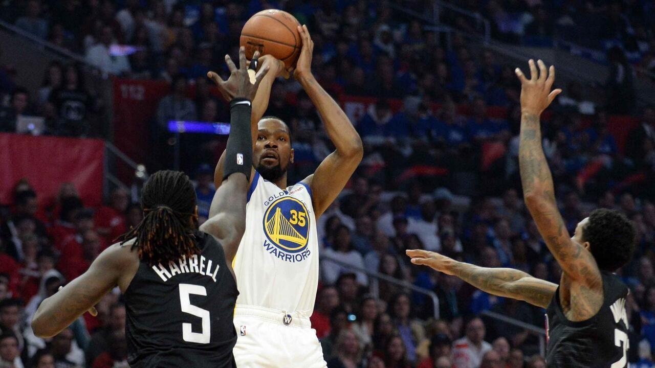 Melhores momentos: Golden State Warriors 113 x 105 Los Angeles Clippers, pela NBA