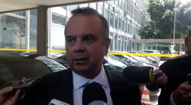 Marinho disse que alterações na reforma da Previdência não mexerão na 'espinha dorsal'