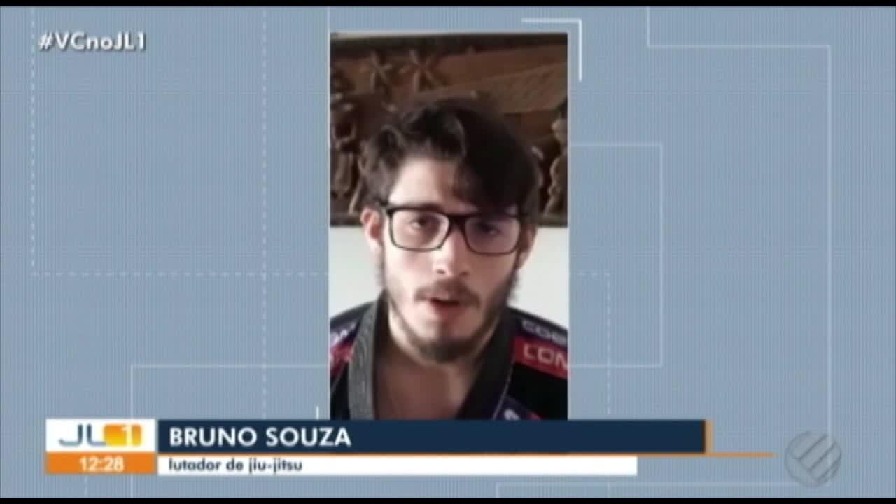 Ex-lutador do UFC morre após discutir e ser atropelado por motorista de aplicativo
