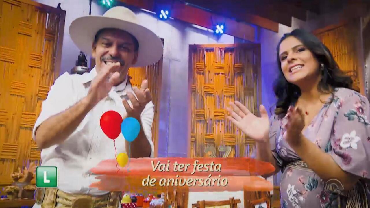 Confira os destaques do Galpão Crioulo deste domingo (27)