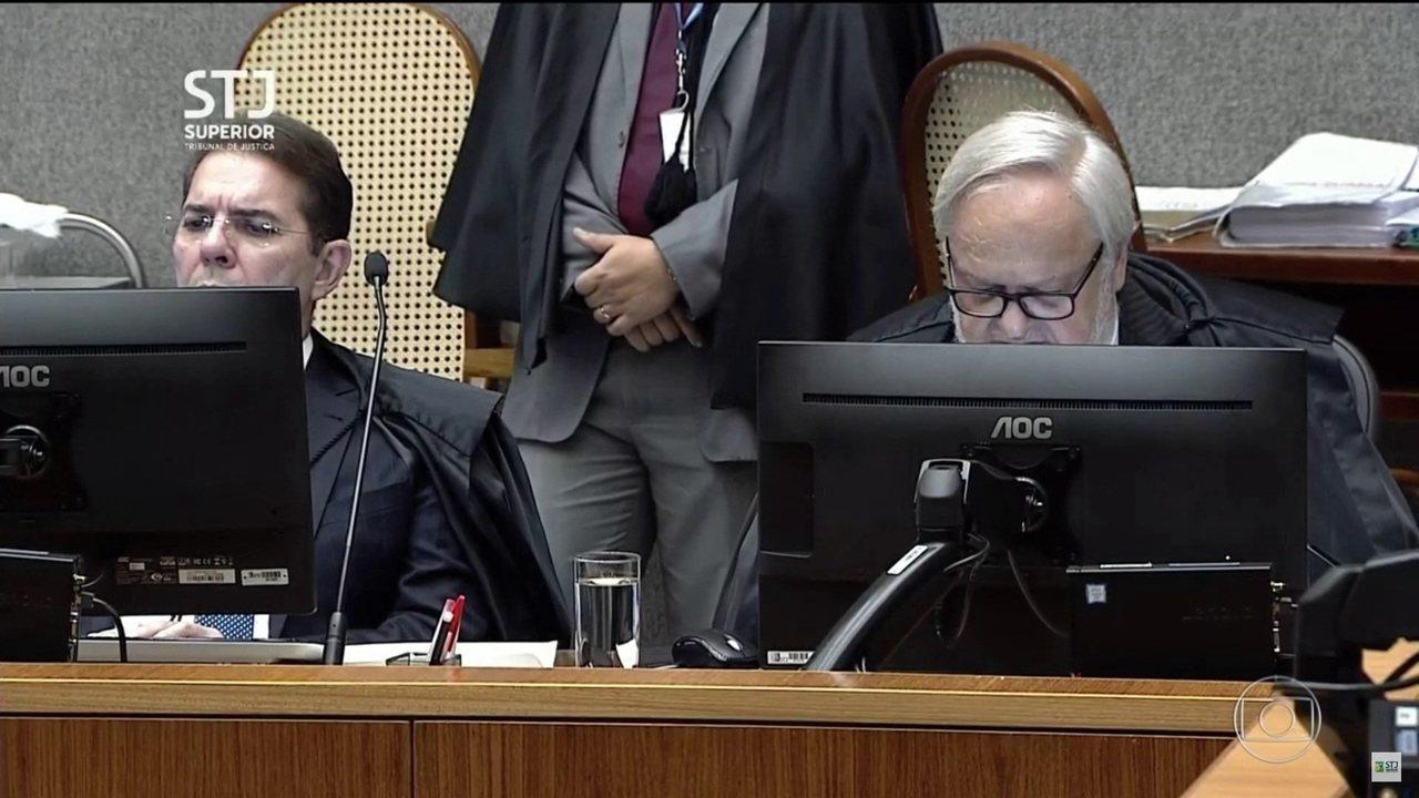 Felix Fischer rejeita tese de que Lula teria sido condenado sem provas