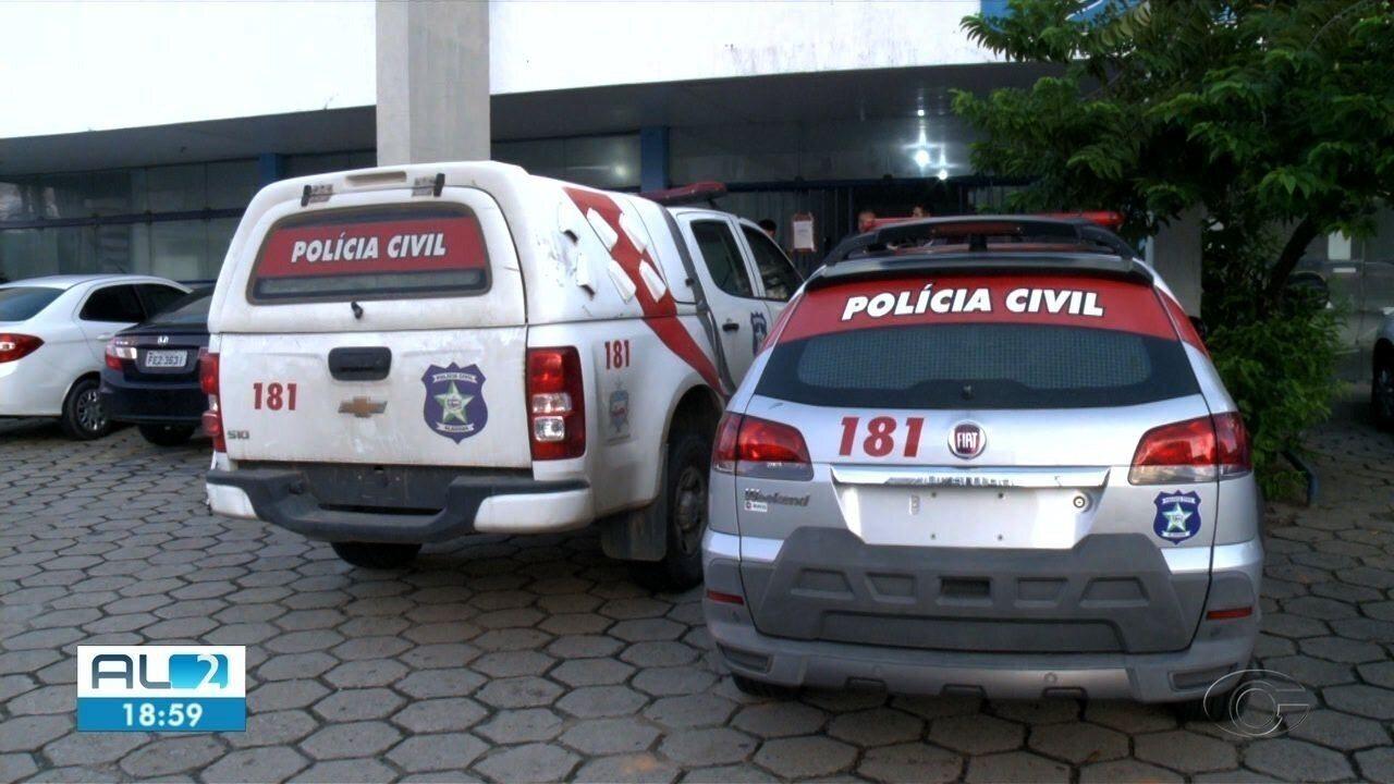 Operação Nacional prende 24 pessoas e apreende um menor em Alagoas