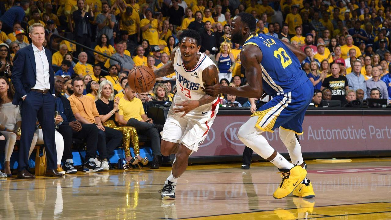 Melhores momentos: Los Angeles Clippers 129 x 121 Golden State Warriors pela NBA